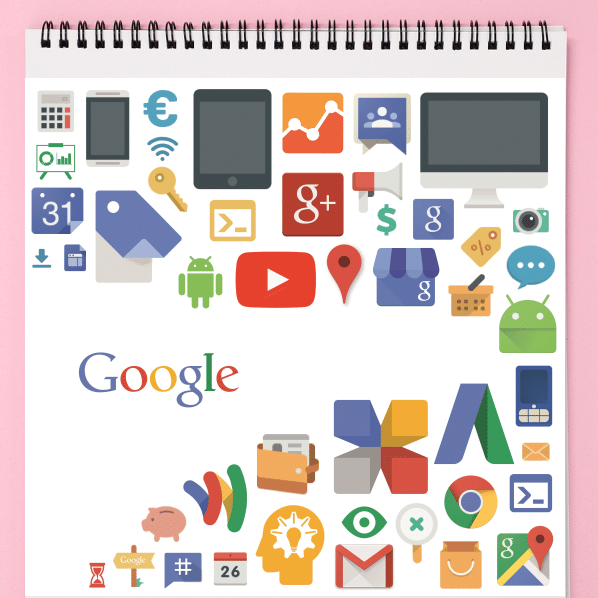 formation outils Google